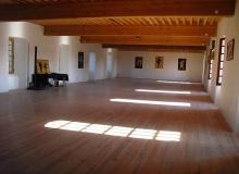 Salle de Danse du haut