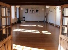 Salle de Danse du bas