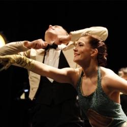 Lizette - Danse
